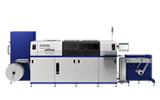 デジタルラベル印刷機