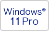 Windows® 10 Pro