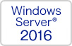 Windows Server® 2016