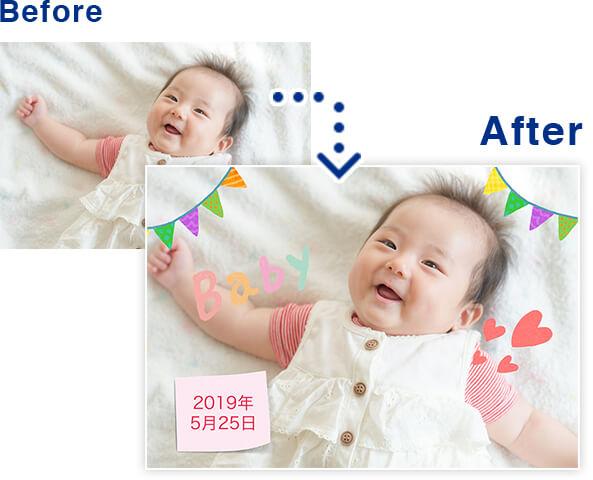 カラリオプリンター Epson Photo 製品情報 エプソン