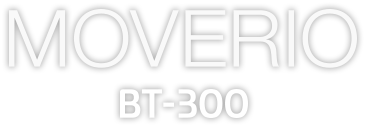 MOVERIO BT-300