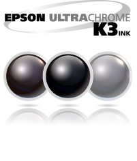 EPSON ULTRACHROME K3インク