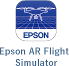 Epson AR Flight Simulator
