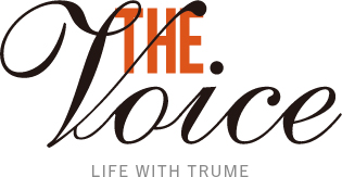 THE Voice - LIFE WITH TURME
